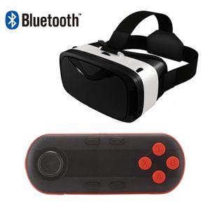 JEU PS VR Bluetooth Sans Fil Gamepad Android Jeu Pad À Dista