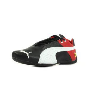Puma Bmw Mme Future Cat Sneaker V9IBJ Taille-43 Bleu Bleu - Achat / Vente basket  - Soldes* dès le 27 juin ! Cdiscount