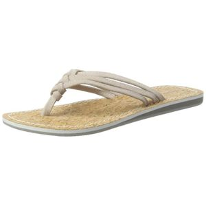 TONG O'neill Stylie Cork Suede, Femmes 0 1VSLDT Taille-