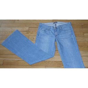 JEANS 7 For All Mankind Jeans pour Femme W 28 - L 32 Tai