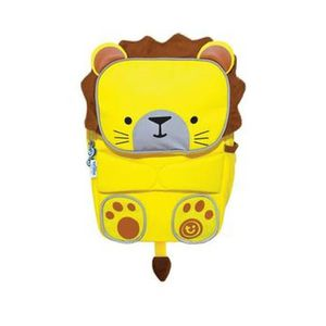 SAC À DOS TRUNKI Sac à dos maternelle - Toodlepal - Lion
