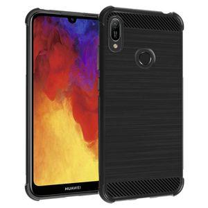 HOUSSE - ÉTUI Pour Huawei Y6 (2019)/ Y6 Prime (2019) 6.09