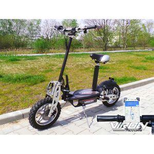 TROTTINETTE ELECTRIQUE Trottinette électrique adulte - Scooter 1000W -