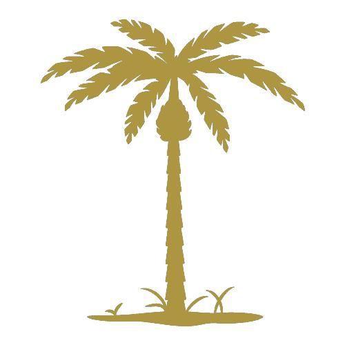 Stickers palmier achat vente stickers palmier pas cher for Palmier artificiel moins cher