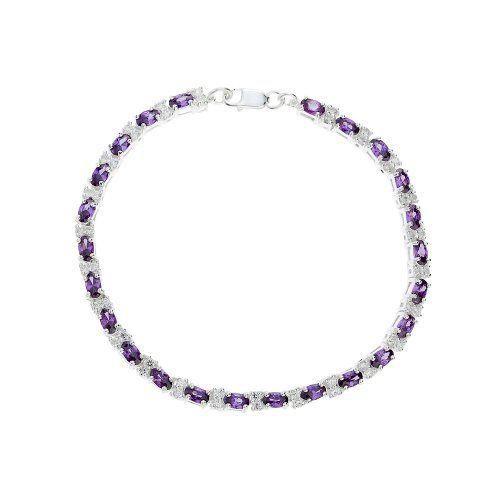 Bracelet - Femme - Argent 925/1000 - 12.2 Gr - …