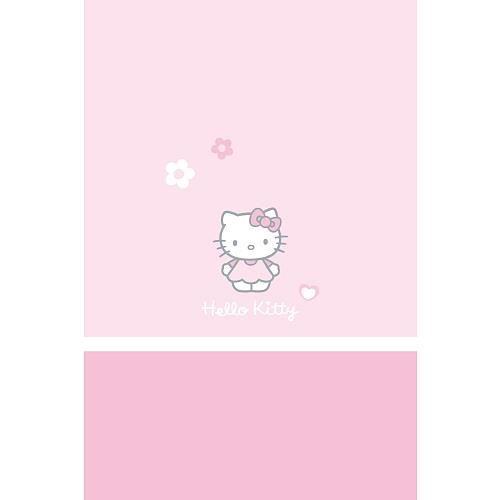 couvre lit hello kitty alice Couvre lit Hello Kitty Alice   Achat / Vente couverture   plaid  couvre lit hello kitty alice