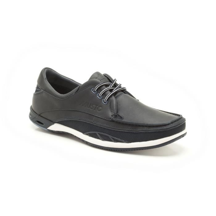 Chaussures Musto grises Casual homme tvR5niT