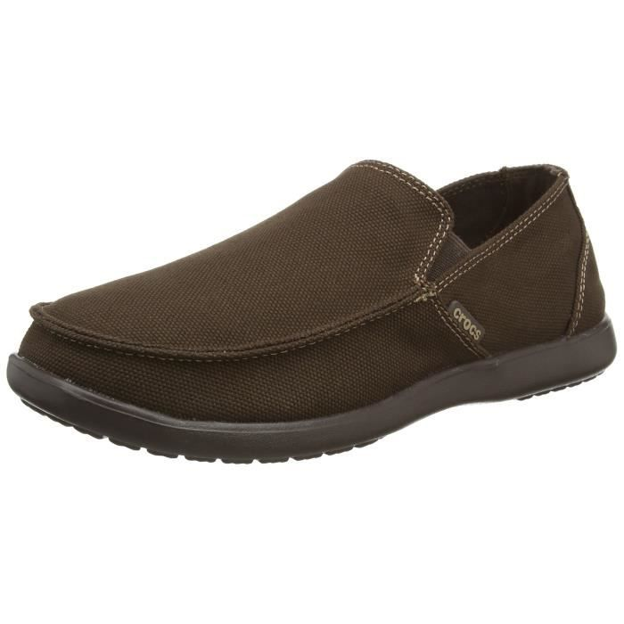 pour loafer on Crocs slip KG64V toile Chaussure PSanwqO