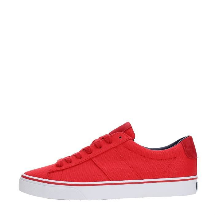 Homme 40 Sneakers RALPHLAUREN Sneakers RALPHLAUREN Sneakers POLO Homme POLO RED Homme RED RALPHLAUREN 40 POLO 40 POLO RED wq0ZqA6