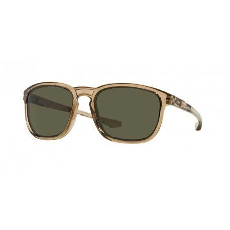 Achetez Lunettes de soleil Oakley Homme ENDURO OO9223 922310 Marron clair 3c524c169562