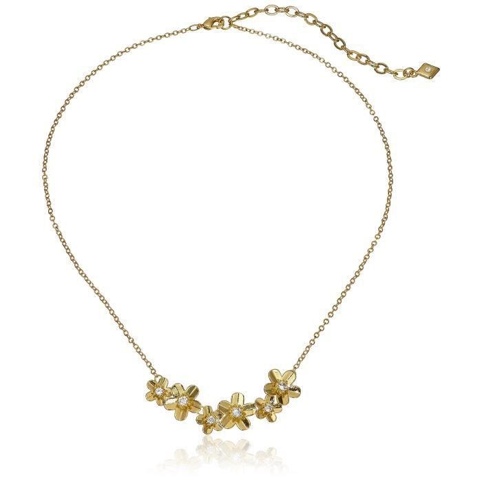 Petals Short Pendant Necklace N51YR