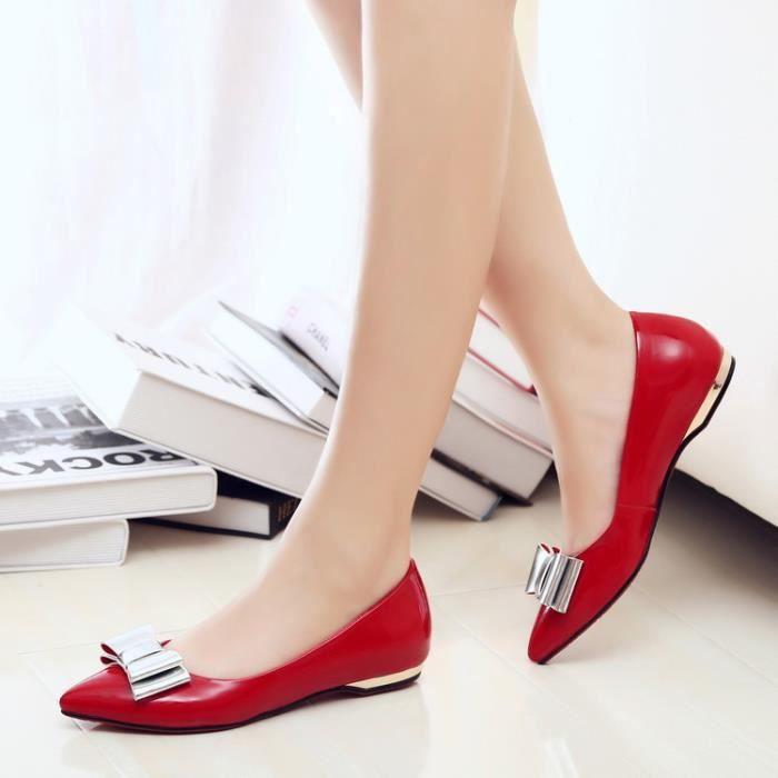 talons hauts-Pure Color Low Heel Heelpais de ... IuGSu