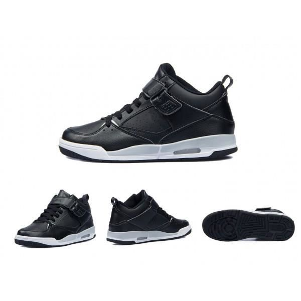 Chaussures homme baskets noires