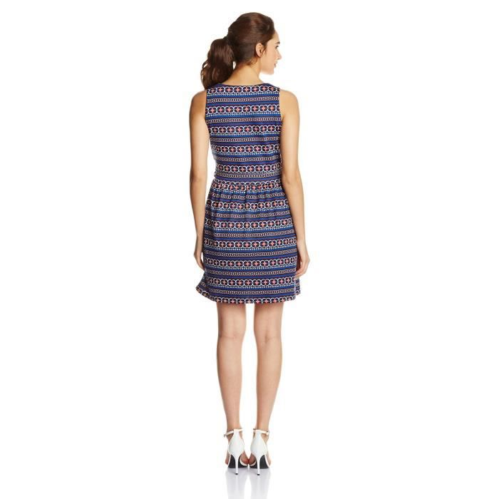 robe une ligne de femmes YB427 Taille-42