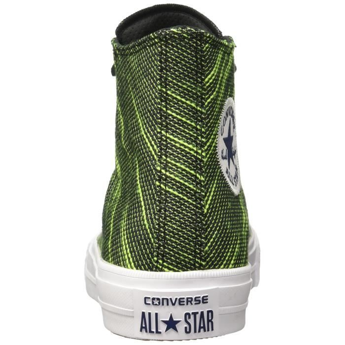1 1vkj6a Chuck Ii Converse All Taylor Taille Star 2 C151086 40 Baskets Montantes vN8Owmn0