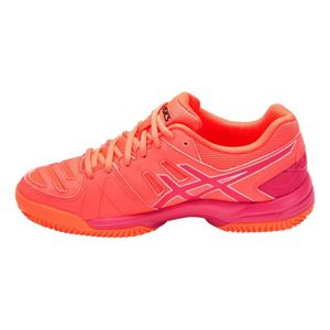 1626dc50a72f9 ... CHAUSSURES MULTISPORT Chaussures femme Asics Gel-padel Pro 3 Sg ...