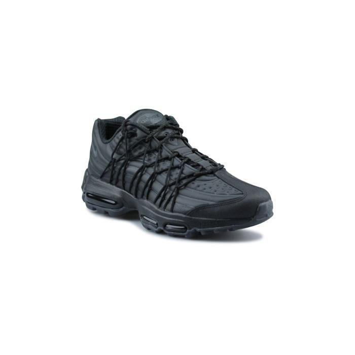Basket Nike Air Max 95 Ultra Se Premium Noir 858965-001 GajnwrAM