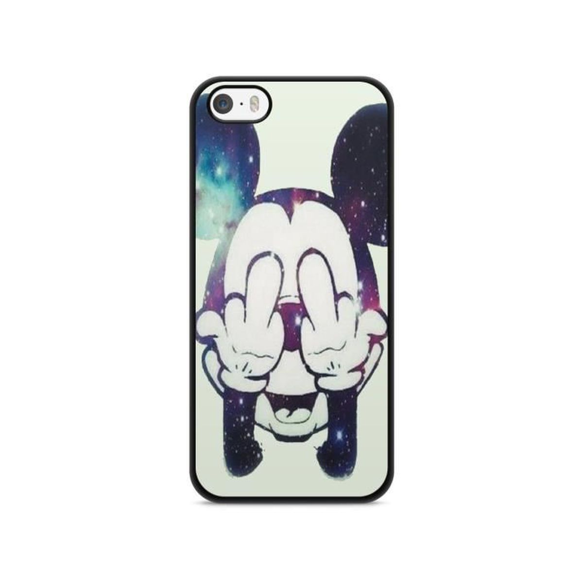 coque iphone 8 obey