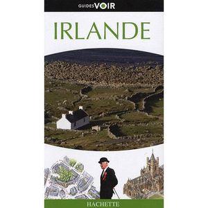GUIDES MONDE Irlande