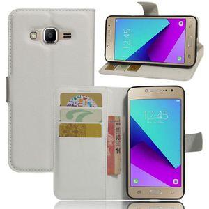 COQUE - BUMPER AIBEIER® Cuir Wallet Coque pour Samsung Galaxy Gra