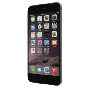 SMARTPHONE RECOND. APPLE iPhone 6 Plus 64 Go Gris Sidéral