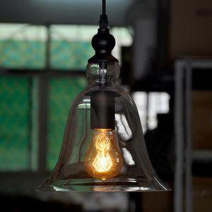 LUSTRE ET SUSPENSION Suspension Moderne Lustre En Verre Lampe En Forme