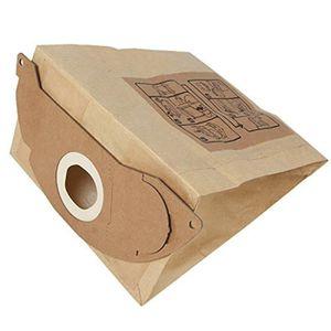 SAC ASPIRATEUR Dustbag Remplacement pour Karcher Sacs filtre en p