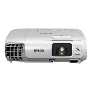 Vidéoprojecteur Epson EB-X27 Projecteur 3LCD 2700 lumens (white) 2