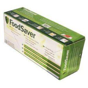 PIÈCE PRÉPARATION   FOOD SAVER 48 sacs de mise sous vide 0,94L - FS…