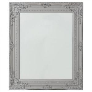 miroir mural achat vente miroir mural pas cher cdiscount. Black Bedroom Furniture Sets. Home Design Ideas