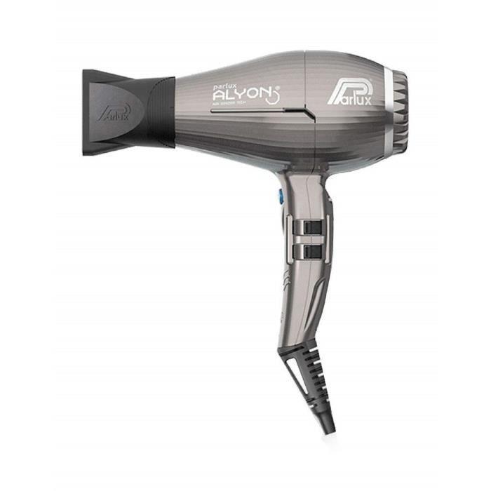 PARLUX Sèche-cheveux - Alyon - Débit d'air 84 m3/h - 2250 W - Bronze