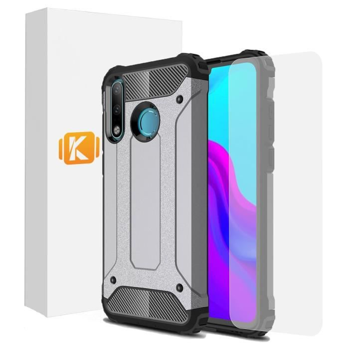 coque huawei p30 vitre protection