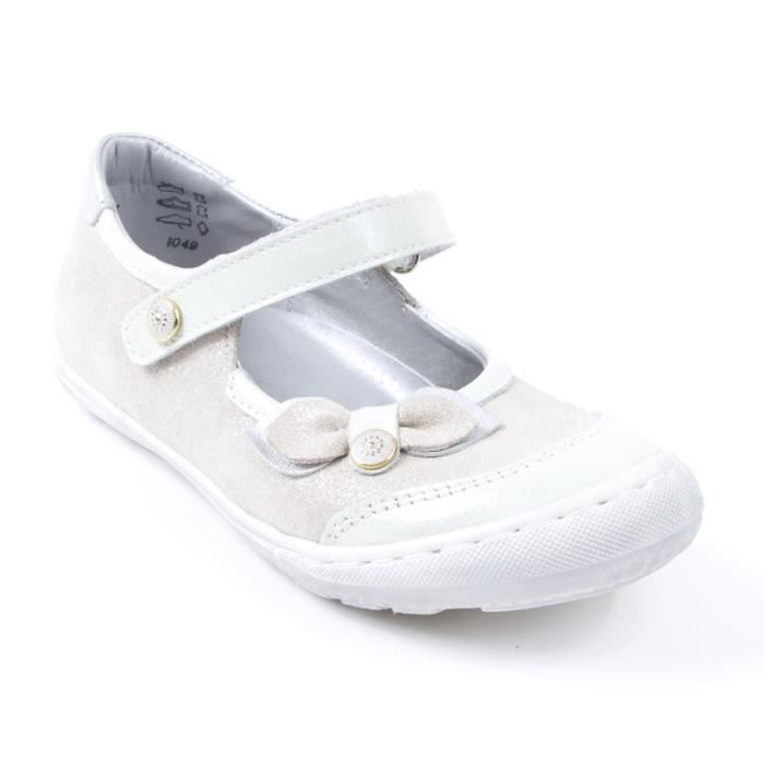 Ballerines PAOLA gris - Little Mary