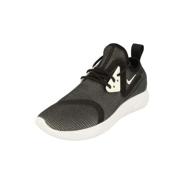 Nike Femme Lunarcharge BR Femme Running Trainers 942060 Sneakers Chaussures  001