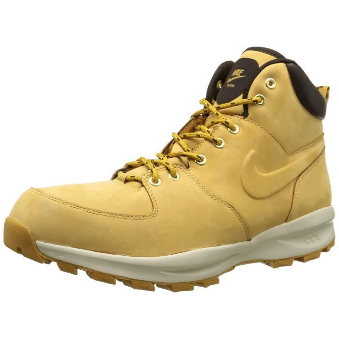 clearance prices another chance incredible prices Nike Manoa cuir Chaussures de randonnée BR36L Taille-45