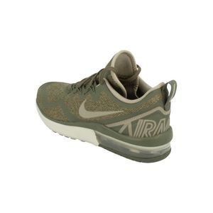 sale retailer b806f 485a5 ... BASKET Nike Air Max Fury Hommes Running Trainers Aa5739 S ...