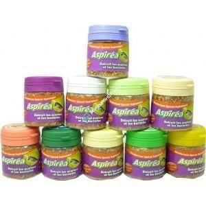 PARFUM ASPIRATEUR ASPIREA Désodorisant Aspirateur - Vanille/Patch…