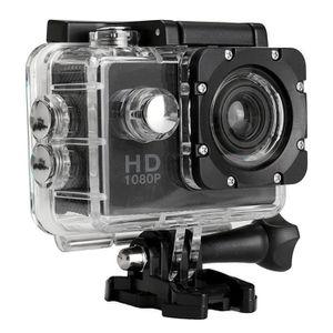 CAMÉRA SPORT Caméscope vidéo BK Full HD 1080P étanche étanche a