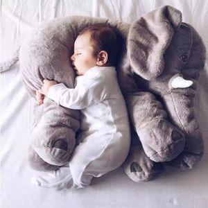 PELUCHE bébé éléphant apaiser poupée en peluche peluche or