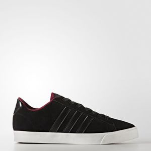 BASKET ADIDAS NEO Baskets Daily QT Chaussures Femme