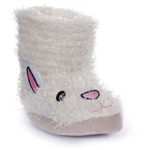 Trespass Sootie - Chaussons bottes style ourson - Fille nshNu0
