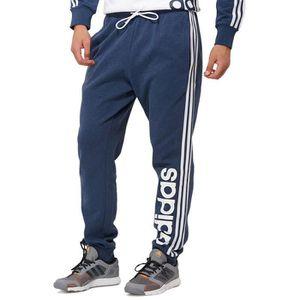 jogging coton hommes adidas