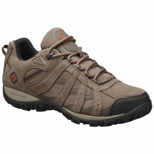 CHAUSSURES MULTISPORT Chaussures homme Multisports Columbia Redmond Leat