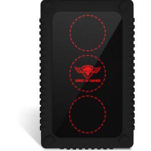 BOITIER PC  Spirit of Gamer RGB Gaming Safebox - Boîtier exter