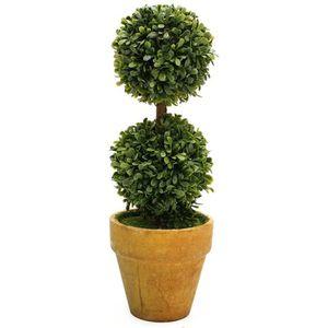 fleur artificielle tempsa plante artificielle arbre topiaire dcorati - Arbuste Artificiel Exterieur Pas Cher