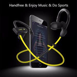 CASQUE - ÉCOUTEURS Bluetooth 4.1 Casque Écouteur Stéréo Sans Fil Orei 1c5e2f76b20e