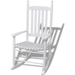fauteuil a bascule achat vente pas cher. Black Bedroom Furniture Sets. Home Design Ideas