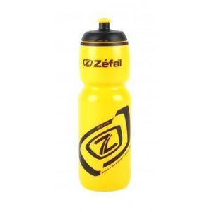 GOURDE ZEFAL Bidon Premier 750ml b/clips 160 jaune