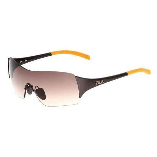 Lunettes de soleil Unisexe Fila SF8818G 6XK - Achat   Vente lunettes de  soleil Mixte - Soldes  dès le 9 janvier ! Cdiscount a47f28504cb9