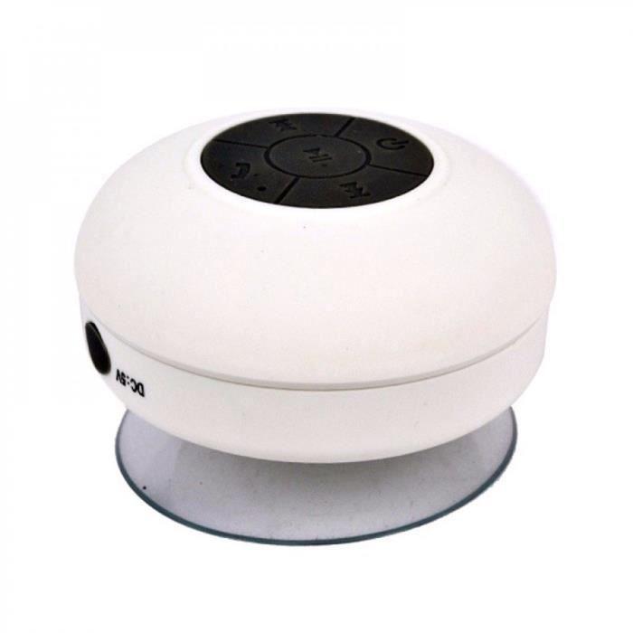 Qualité Portable Enceinte Rouge Electronique Colonne Led Mini Sans Fil Bluetooth Haut-parleur Tf Usb Fm Musique À